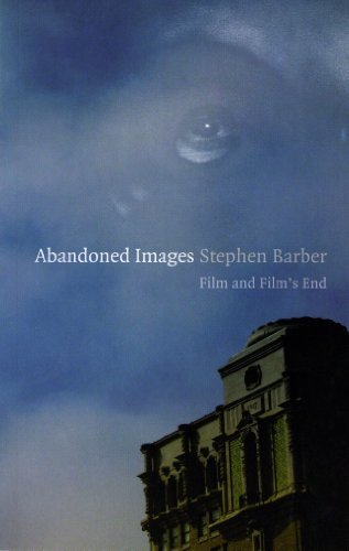 Abandoned Images cover