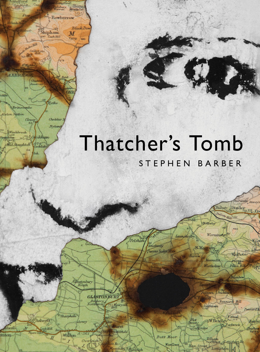Thatcher's Tomb